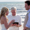 Rosemary Beach Destination Wedding Videographer