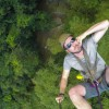 Dominican Republic Zipline.