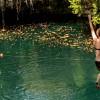 Lake Dudu Zipline