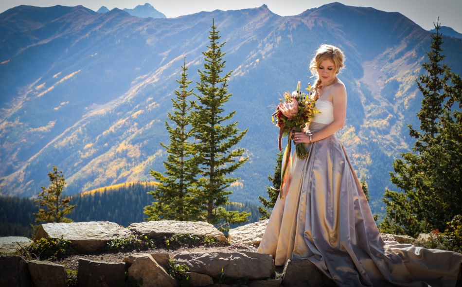 Destination aspen colorado austin destination wedding for Best places to get married in austin