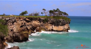 Playa Grande golf coast